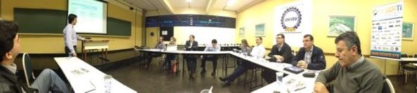 ASSERTI realiza reunião das associações de TI do interior de SP