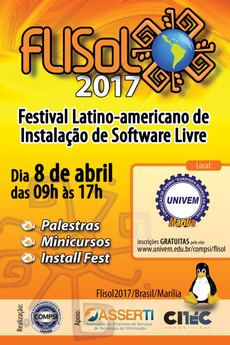 flisol 2017
