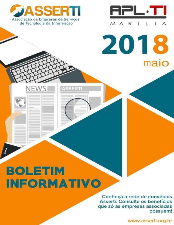 Informativo Asserti Maio 2018-1